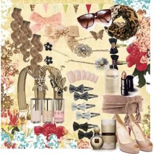 Твой календарь красоты на апрель 2010