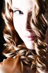 Процедура ламинирования волос