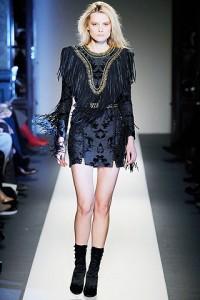 Модные платья 2010-2011
