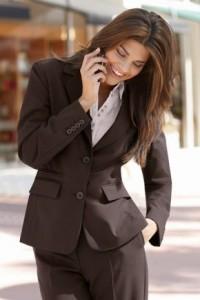 Как заработать женщине