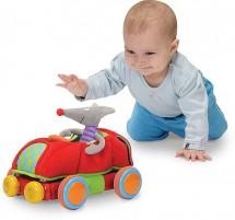 Где купить детские игрушки?