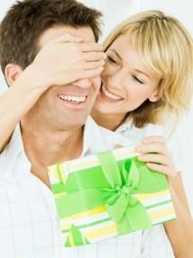Настоящим мужчинам - настоящие подарки
