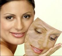 Домашние питательные маски для лица