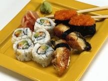 Японская диета - меню