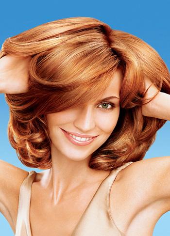 Правильный уход за волосами
