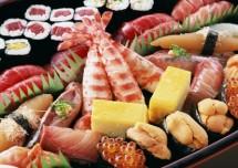 Продукты японской кухни