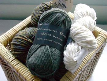 Купить пряжу для ручного вязания
