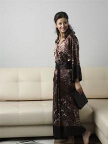 Стиль Стервы: домашняя одежда