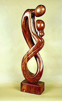 Сувениры из Индонезии