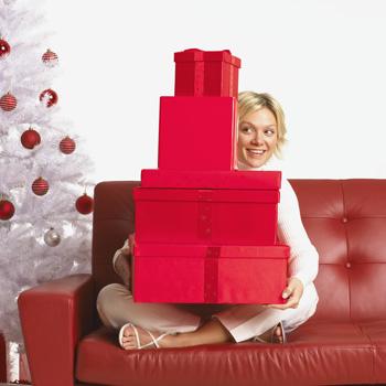 Какие выбрать подарки