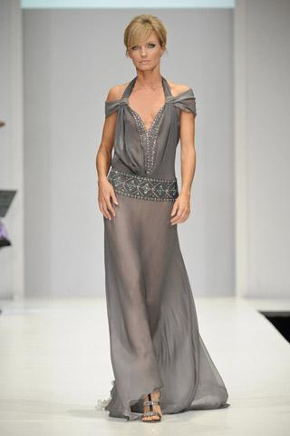 Модный цвет одежды 2011