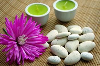 Камни для стоунтерапии