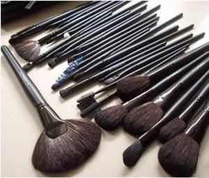 Кисти для макияжа: описание