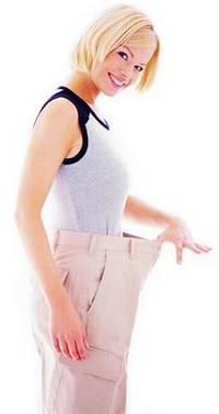 Диета для быстрого похудения живота