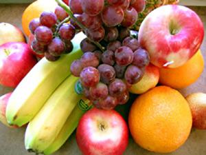Фруктово-овощная психология