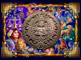 Древний гороскоп майя