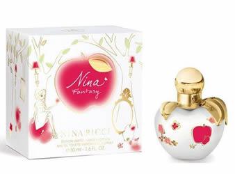 Новые ароматы 2012