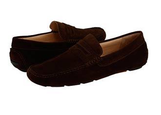 Обувь: мокасины