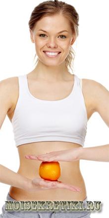Как избавиться от жира на боках