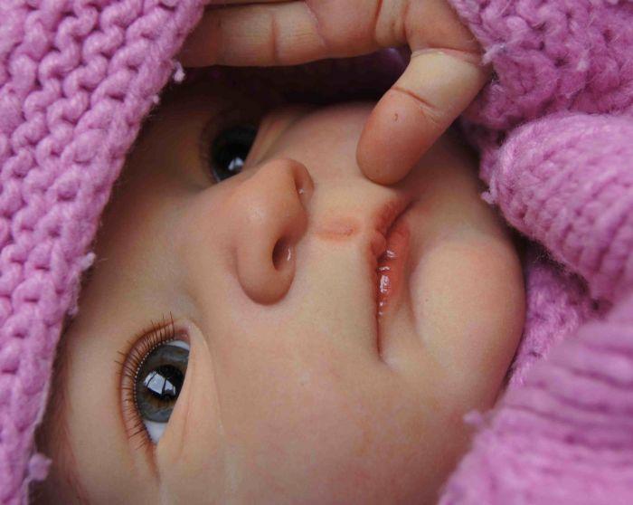Как сделать куклу реборн