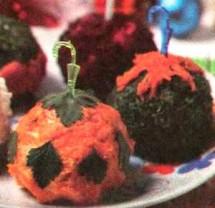 Новые блюда на Новый год