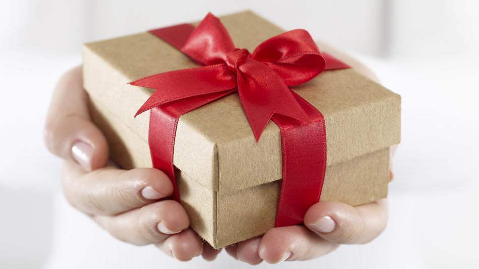 Какие подарки можно дарить
