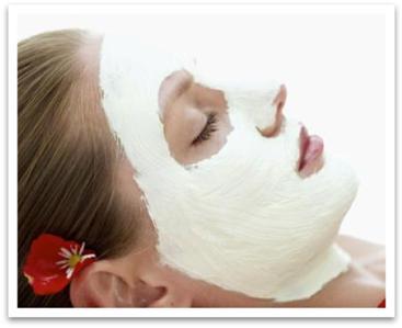 Кисломолочные маски для лица