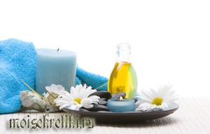 Основные масла, применяемые для изготовления домашнего мыла