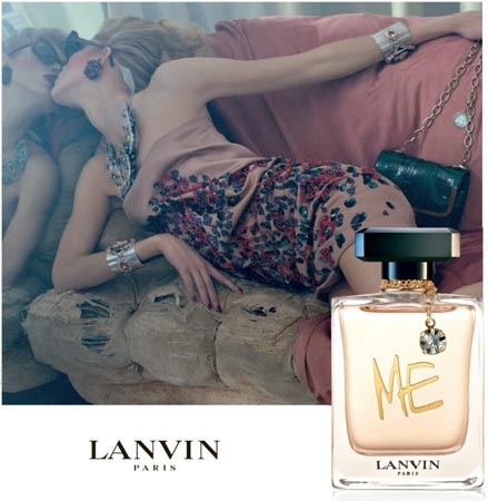 Парфюм Lanvin Me