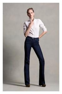 Как подобрать длину брюк