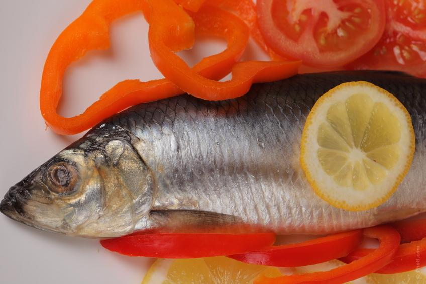 Что приготовить из рыбы