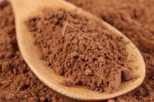 Маски для лица с порошком какао