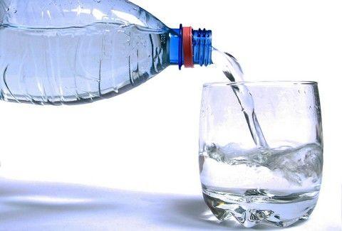Какая бутилированная вода лучше