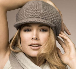 Какие кепки в моде 2015
