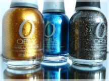 Orly - лаки для ногтей