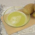 Диета на картофельном соке