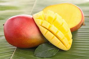 Крем с экстрактом манго