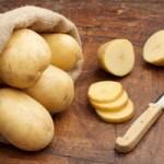 В чем польза картофеля
