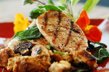 Как приготовить мясное ассорти
