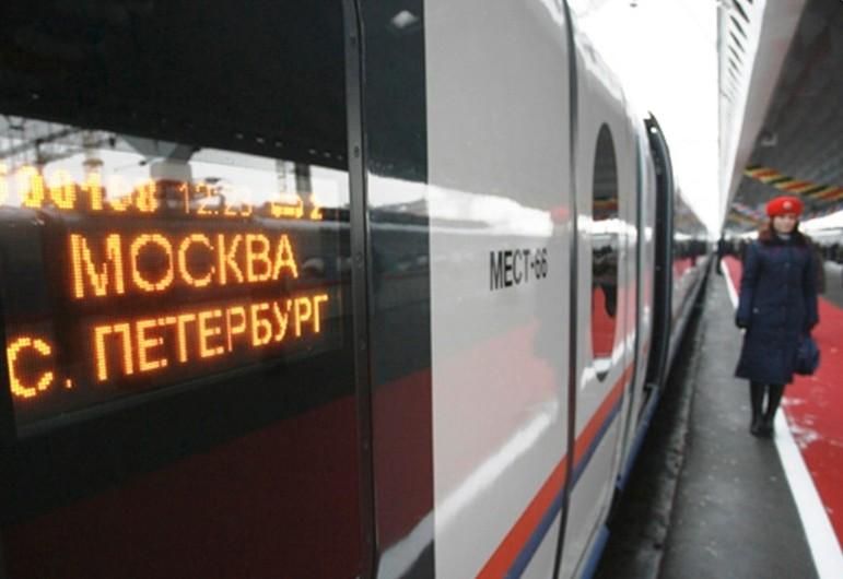 moskva-peterburg